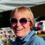 Vice-President Ann Morrow