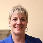 Lori Buffington, Membership Secretary