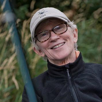 Pat McManus, Member-at-Large